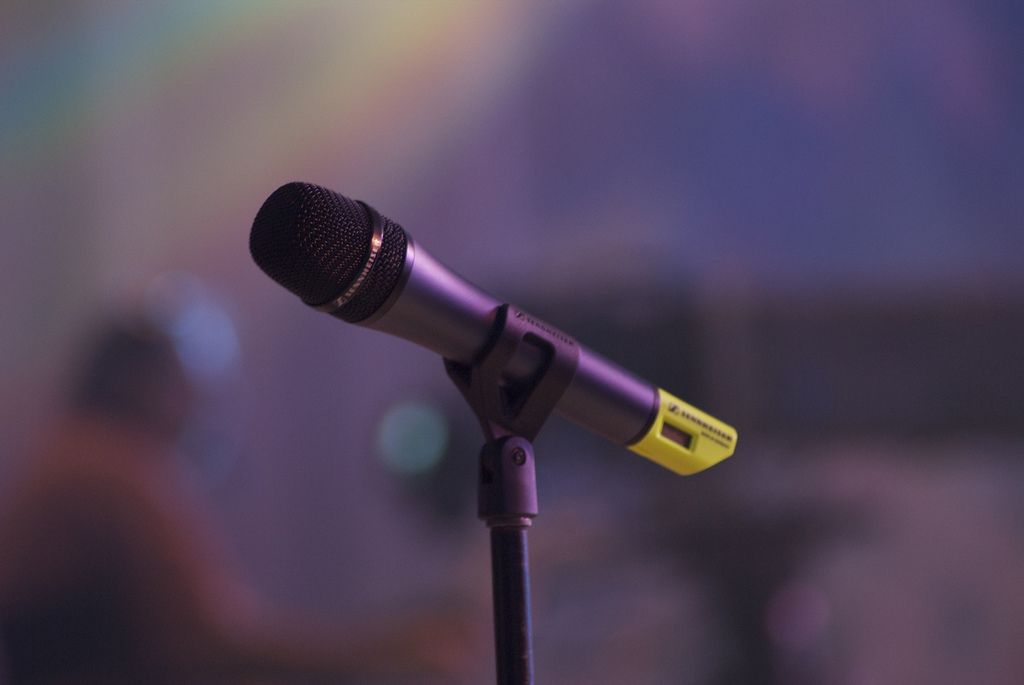 mic 5 Sources For Sermon Or Teaching Content