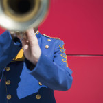 Blowing your brand's trumpet is a matter of serving people and success of your brand